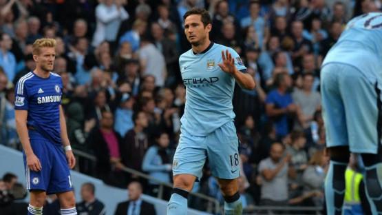 Lampard punisce la sua ex squadra