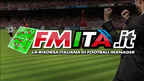 Logo FMITA.it
