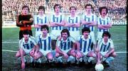 La formazione della Real Sociedad