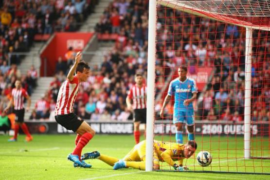 Southampton spietato, 8-0 al Sunderland