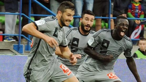 Nonostante il pigiama, Gignac non dorme mica eh, 9 gol in 9 giornate