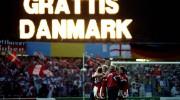Danimarca '92