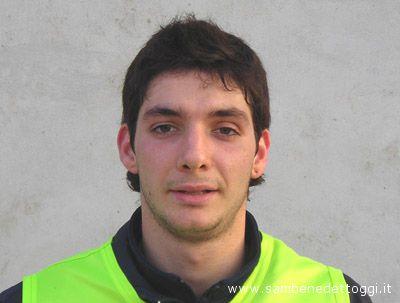 Non ho trovato gol di Simonetta sul tubo, e le immagini risalgono al periodo all'Arezzo.