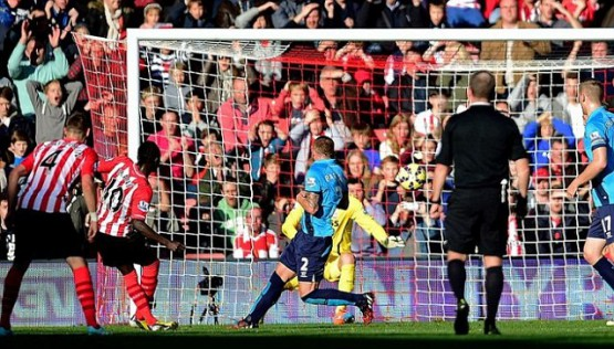 Mane regala il successo al Southampton