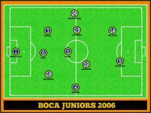 Boca-2006-La-Volpe