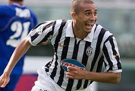 Trezeguet - Juventus