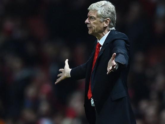 Wenger in difficoltà: il suo regno all'Emirates è agli sgoccioli?
