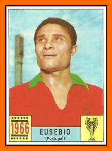 EUSEBIO-Panini-Portugal-World-Cup-1966