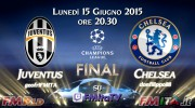 FMRLD Finale di Champions League 2015/16 - Juventus vs Chelsea