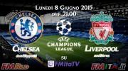 FMRLD   Chelsea vs Liverpool   Semifinale di Champions League 2015/16