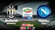 FMRLD Serie A 2016/2017 - Juventus vs Napoli