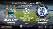 FMRLD Semifinale di Champions League 2016/17 - Manchester City vs Chelsea