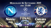 FMRLD Finale di Champions League 2016/17 - Napoli vs Chelsea