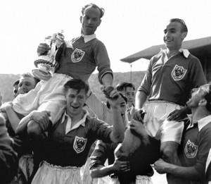 Stan e la sua Coppa d'Inghilterra