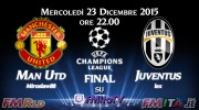 FMRLD Finale di Champions League 2018/19 – Manchester United vs Juventus