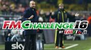 FM Challenge 16