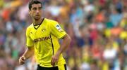 Mkhitaryan-Borussia-Dortmund