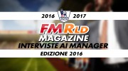 FMRLD Magazine 2016 - Interviste ai manager - Premier League 2016/2017