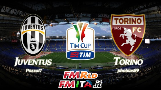 FMRld 16 - Finale Coppa Italia 2015/16