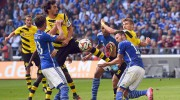 Schalke-Dortmund