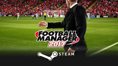 FM17 Steam