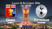 FMRLD 16 - Finale Europa League 2018/19 - Genoa vs Tottenham