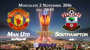 FMRLD 16 - Finale Europa League 2019/20 - Man Utd vs Southampton