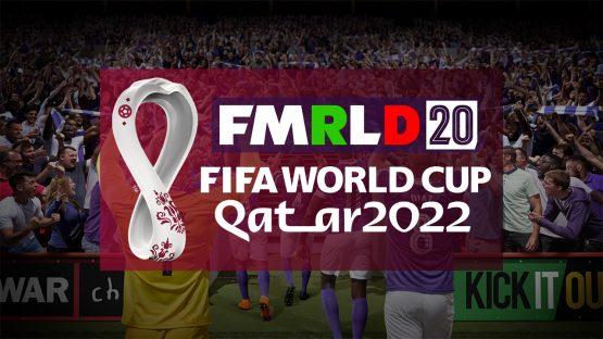 FMRLD20 FIFA World Cup 2022